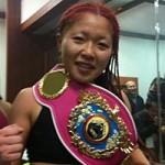 Yamada upsets Hong: Women's Boxing- The Weekly Wrap Up