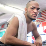 Beltran-Martinez slated for Pacquiao vs. Bradley II under card