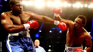 chisora-johnson fight