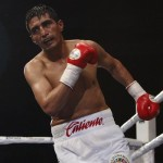 Erik Morales… The Long Goodbye
