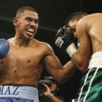 """Baby Bull"" faces Gerardo Robles on HBO under card"