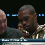 The Devil and Mr. Gary Russell Jr; Magno's Monday Rant