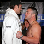 Tyson Fury At Career High Weight, 274 Pounds, For Fit Challenger Joey Abell, 241