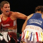 Shea Wins Third Featherweight Title: Women's Boxing – The Weekly Wrap Up