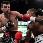 Vanes Martirosyan Back in the Hunt, Headlines Friday Night Fights