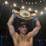King Arthur Abraham Wins Trilogy With Robert Stieglitz, Reclaims WBO Super Middleweight Crown