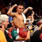 Molina Detained in Vegas for Wisconsin Crimes, Bout with Charlo Questionable