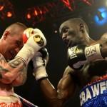 Crawford Outclasses Burns, Takes WBO Lightweight Title
