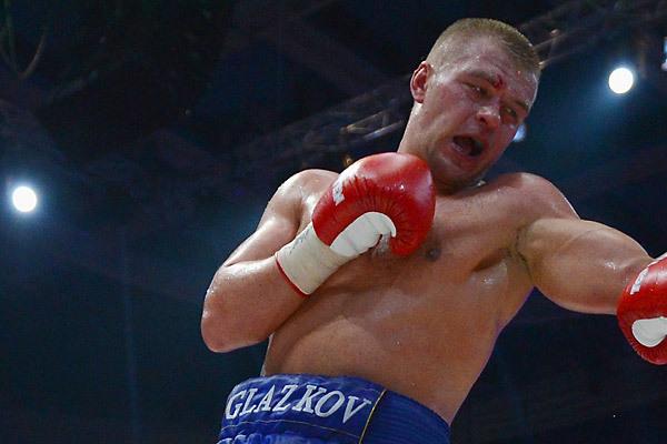 Вячеслав Глазков - Vyacheslav Glazkov