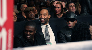 haymon with berto and mayweather