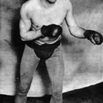 Jimmy Wilde… Boxing's Mighty Atom