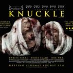 Watch it on Netflix: Knuckle