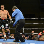 Sergey Kovalev vs Cedric Agnew: The Krusher Marches On.