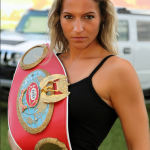 Kuehne Wins Easily: Women's Boxing – The Weekly Wrap Up