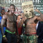 Deontay Wilder: The Bronze Breeze KOs The Unknown Comic in Puerto Rico