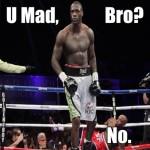 Garcia Defends? Wilder KOs? Dan Rafael Eats? This Is Your Sunday Brunch