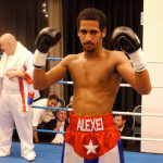 Undefeated Lightweight Alexei Collado Headlines Tonight's ShoBox Card