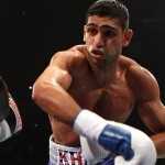 Khan Shines in Main Event of Star-Heavy Showtime Card