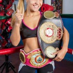 Yesica Bopp Wins WBO Flyweight Title: Women's Boxing – The Weekly Wrap Up