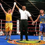Cruz Wins Eighth Golden Gloves Title: Women's Boxing – The Weekly Wrap Up