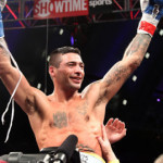 Matthysse-Molina Steals Thunder of Thurman, Figueroa Showcase Wins