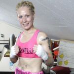 Maderna Retains Lightweight Crown: Women's Boxing – The Weekly Wrap Up