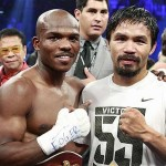 Pacquiao-Bradley II: The Foregone Conclusion; Magno's Monday Rant