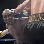 Bernard Hopkins and the Art of War; Magno's Monday Rant