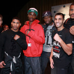 SMS Promotions: The Bermuda Triangle of Boxing