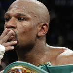 Mayweather Wins…Barely; The Moment PPV Recap