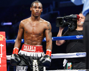 2012 Showtime Boxing: Jermell Charlo vs Dennis Douglin - June 23, 2012