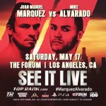 Juan Manuel Marquez vs. Mike Alvarado: The Boxing Tribune Preview