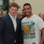 Alexander Povetkin vs. Manuel Charr: The Boxing Tribune Preview