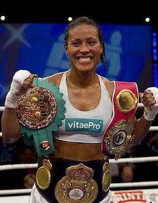 Cecilia Champion
