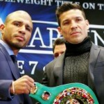 Miguel Cotto vs. Sergio Martinez: Staff Predictions