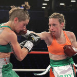 """The Heat"" vs. ""The Force"" at Barclays: Women's Boxing – The Weekly Wrap Up"