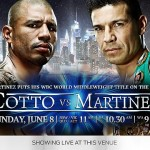 Double Fantasy: Miguel Cotto vs. Sergio Martinez (The Boxing Tribune Preview)
