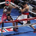 Miguel Cotto, Sergio Martinez, Justifications, and Excuses