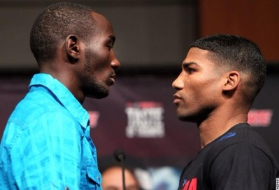 Crawford, Gamboa And What's Right With Boxing: The Sunday Brunch