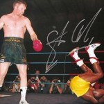 Steve Collins: Overlooked but not forgotten