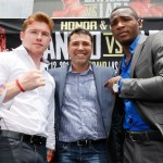 Canelo Alvarez vs. Erislandy Lara: Staff Predictions
