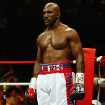 Evander Holyfield Talks Luis Suarez, Lennox Lewis, Deontay Wilder and More