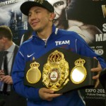 Golovkin-Geale: Press Conference Quotes