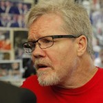 The Boxing Tribune Exclusive: Freddie Roach Talks Pacquiao-Algieri, Mayweather-Maidana and More
