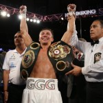 Gennady Golovkin vs Daniel Geale: The GGG Man Guns Down Geale