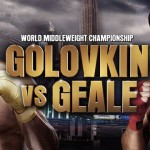 Golovkin-Geale: Weigh-In Results