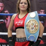 Munoz and Rivas Win in Hidalgo: Women's Boxing – The Weekly Wrap Up