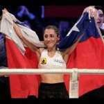 Rodriguez Retains IBF Title: Women's Boxing – The Weekly Wrap Up