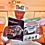 Mayweather Can't Read…And? Magno's Monday Rant