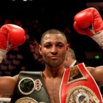 Brook Delivers Upset Special To Porter; Showtime Triple-Header Results